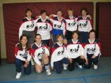 Volleyball-Damen: Saisonvorbereitung 2011/12